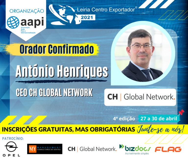 António Henriques