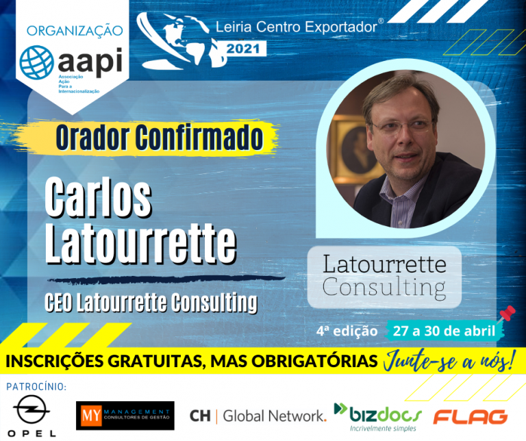 Carlos Latourrette
