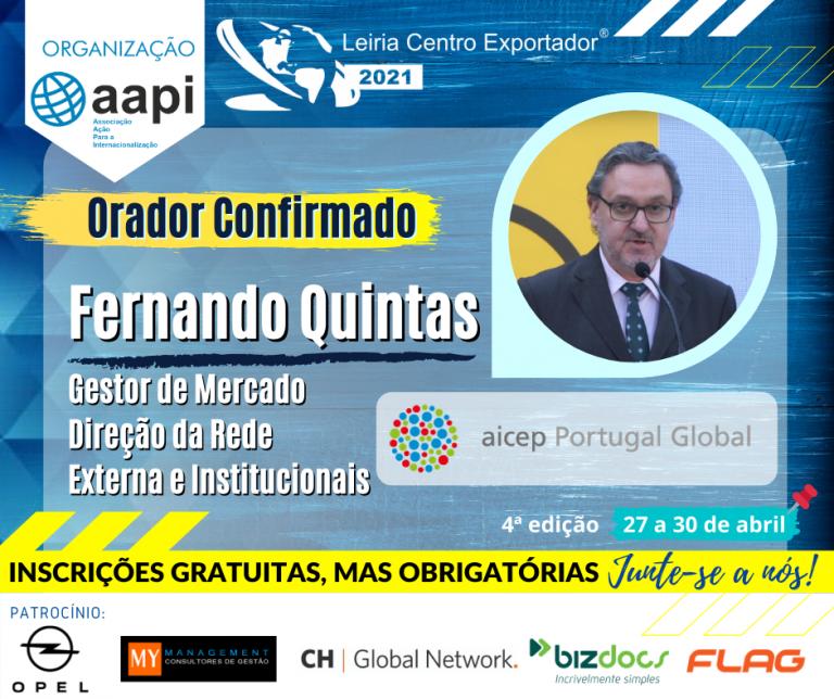 Fernando Quintas
