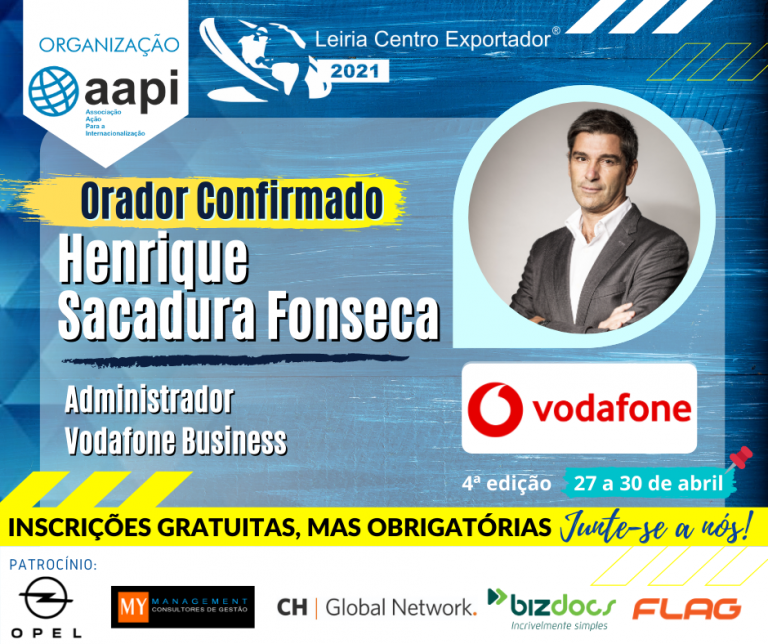 Henrique Sacadura Fonseca