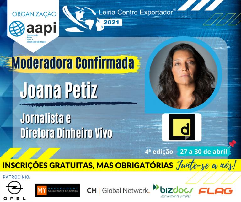 Joana Petiz