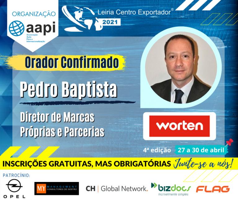 Pedro Baptista